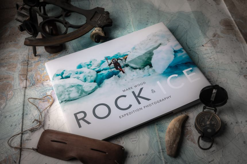 Rock & Ice book cover